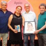 Cliff Villar, Liduina Lessa, Ronaldo Pessoa E Fausto Nilo (2)