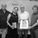 Cliff Villar, Liduina Lessa, Ronaldo Pessoa E Fausto Nilo (3)