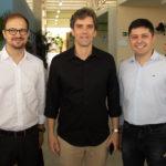 Daniel Aderaldo, Rui Do Ceará E Daniel Rios