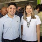 Daniel Rios E Dayana Godoy