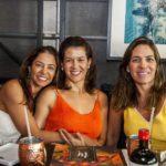Daniele Filgueiras, Gabriela Campos E Gabriela Telles (1)
