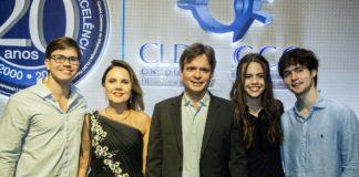 Diego Machado, Gyna Juca, Andre Juca, Lina Machado E Andre Filho (2)
