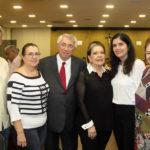Estênio Martins, Elisa Parente, Roberto E Tânia Macêdo, Natasha Martins E Margadida Macêdo (1)