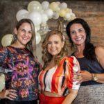 Gisele Lima, Juliana Brito E Karine Donati (1)