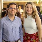 Hugo Mendonça E Lia Leal