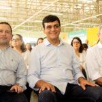 Igor Barroso, Naumi Amorim E José Sarto (1)