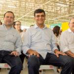 Igor Barroso, Naumi Amorim E José Sarto (2)