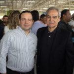 Igor Barroso E Max Perligeiro