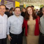 Ildefonso Rodrigues, Igor E Aline Barroso, Pádua Lopes