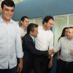 Inauguração Do Complexo Educacional Instituto Myra Eliane (10)