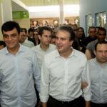 Inauguração Do Complexo Educacional Instituto Myra Eliane (9)