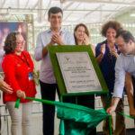 Inauguração Do Complexo Educacional Myra Eliane (114)