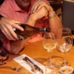 Jantar Harmonizado Cheval Des Andes 13 30