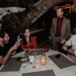 Jantar Harmonizado Cheval Des Andes 7