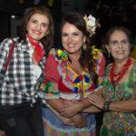 Laborênia E Ana Luiz Costa, Fátima Sandra