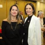 Liliana Guimarães E Miriam Pereira