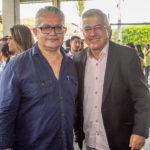 Luiz Sérgio Santos E Paulo César Norões