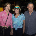 Marília Studart, Márcia E José Cisne (2)