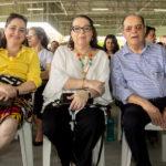 Marcella, Siglinda E Régis Barroso