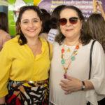 Marcella E Siglinda Barroso