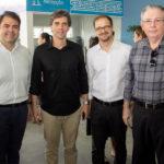 Marco Aurélio, Rui Do Ceará, Daniel Aderaldo E Ricardo Cavalcante