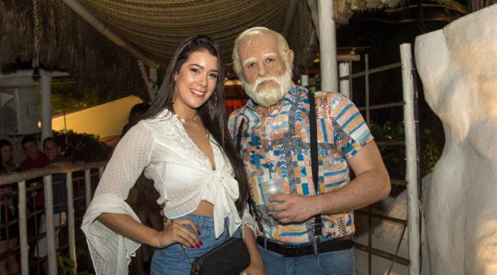 Marina Alves E Seu Domingo (2)
