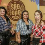 Pamela Debora, Janaina Costa E Janaila Araujo (1)