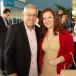 Paulo César Norões E Aline Barroso