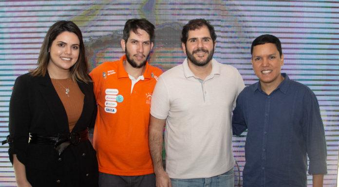 Priscila Amaral, João Baltazar, Eduardo Castelão E Anibal Neves (3)