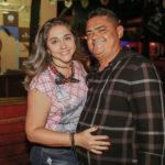 Renata Cavalcante E Felipe Neto