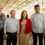 Ricardo Cavalcante, Igor E Aline Barroso, Naumi E Erika Amorim (2)
