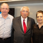 Ricardo Cavalcante, Roberto E Tânia Macêdo