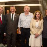 Roberto Macêdo, Artur Bruno, Ricardo Cavalcante, Roseane Medeiros E Beto Studart (3)