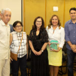 Roberto Macedo Recebe Prêmio Ambientalista