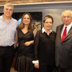 Rodrigo, Anne, Tânia E Roberto Macêdo (1)