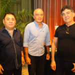Sergio Araripe, Francisco Meireles E Jayme Leitão (3)