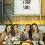 Suyane Aragao, Janice Lins, Manoela Ponte E Pauline Turatti (1)