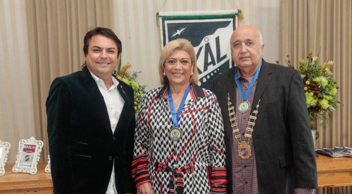 Tarcísio Porto, Priscila Cavalcanti E Epitácio Vasconcelos