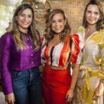 Tercila Campos, Juliana Brito E Sarah Goes