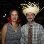 Verônica E Marcelo Gentil