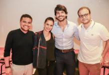 W Gabriel, Iorrana Aguiar, Lucas Fernandes E Rafael Lobo (4)