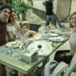 Widson Mateus, Livia Lima, Beatriz Lima E Vera Lima (4)