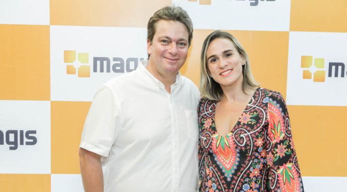 Aragão Neto E Vitoria Huerta