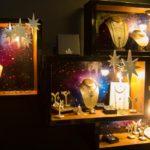 """Claudia-Diniz-Tayra-Romcy-e-Liliana-Diniz-5-150x150 Cosmic e Lavie lançam em parceria a coleção """"Estrelas"""""""