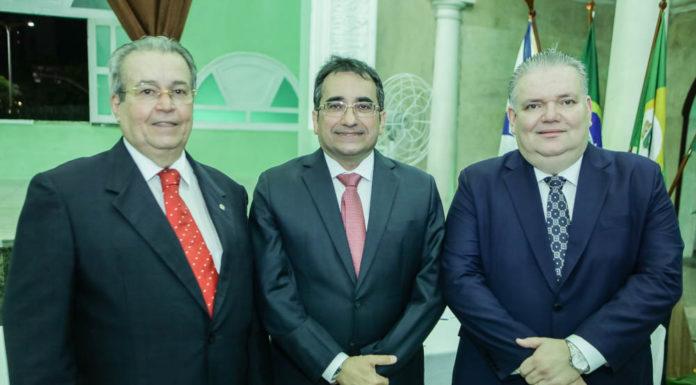 Meton Vasconcelos, Jardson Cruz E Pedro Jorge Medeiros (3)
