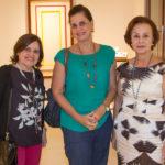 Rita Flávia Caracas, Beta Fiuza E Ana Carolina Carneiro (2)