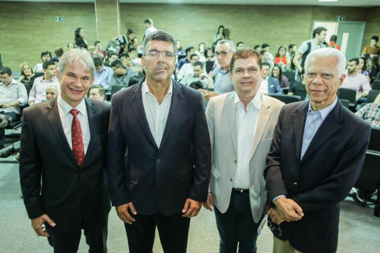 Corecon-Ce realiza palestra sobre Reforma Tributária na Unifor