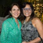 Tânia Vasconcelos E Adriana Helena (1)