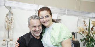 Lino Villaventura E Luciana Dummar (4)
