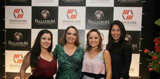 Renat Marinho, Andrea Coelho, Marcela Carvalho E Gabriela Cordeiro